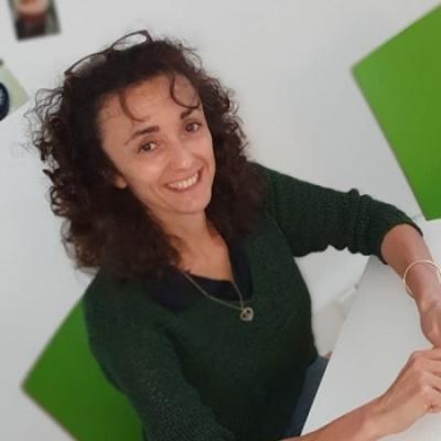 Nathalie MOURIER - Coach bien-être & nutrition