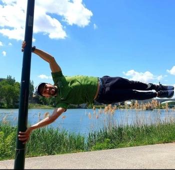 Ancien athlète de haut niveau, je contrôle mon poids, garde ma forme et mon énergie au quotidien